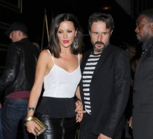 David Arquette Is Expecting with Girlfriend Christina McLarty