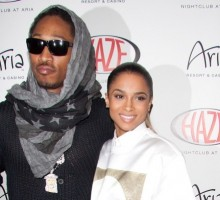 Engaged Ciara Says She May be 'Part-Bridezilla'