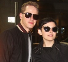 Ginnifer Goodwin and Josh Dallas Tie the Knot