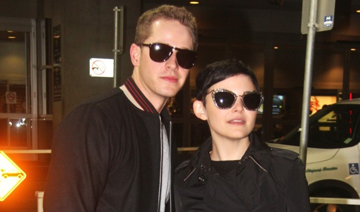 Cupid's Pulse Article: Celebrity Baby Expected for Ginnifer Goodwin & Josh Dallas