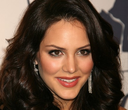 Cupid's Pulse Article: Katharine McPhee Calls It Quits on Affair with Michael Morris