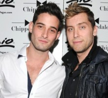 'N Sync's Lance Bass Says Jessica Biel is Helping to Plan His Wedding
