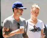 Adam Levine Reaches Out to Ex-Girlfriends
