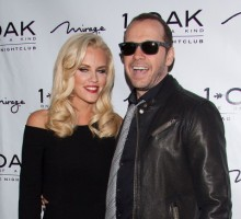 Jenny McCarthy and Donnie Wahlberg Say Wedding Won't Be Like Kimye's