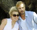 Britney Spears' Ex Jason Trawick is Dating 'Hunger Games' Star