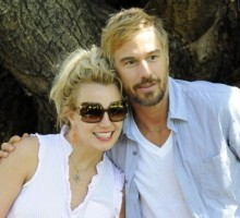 Britney Spears and Jason Trawick Vacation in Mexico