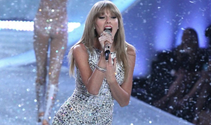 Stars Who Are Perpetually Single: Taylor Swift