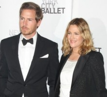 Drew Barrymore Goes Public with Second Pregnancy