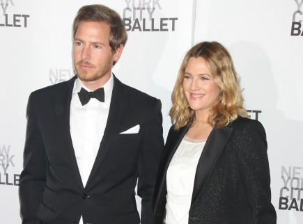 Cupid's Pulse Article: Drew Barrymore Goes Public with Second Pregnancy