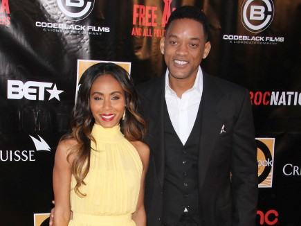 Will Smith and Jada Pinkett Smith Marriage is Still Going Strong