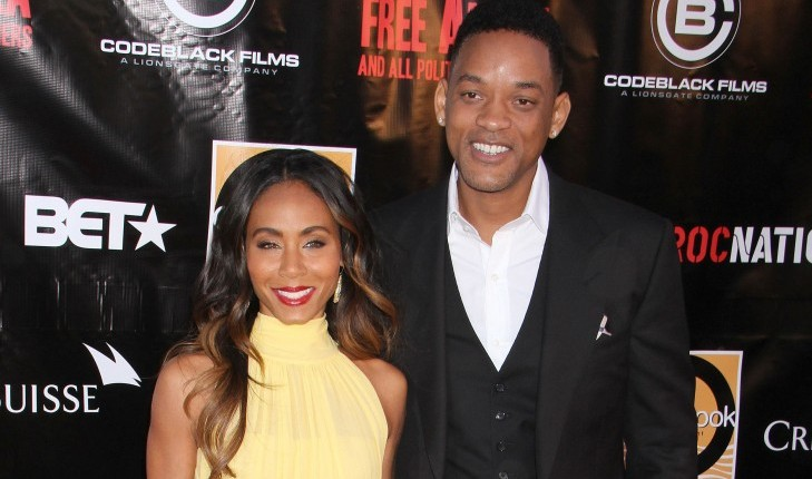 Cupid's Pulse Article: Will Smith and Jada Pinkett Smith's Marriage is Still Going Strong Despite Cheating Rumors