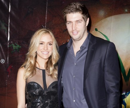 celebrity couples, Kristin Cavallari, Jay Cutler, pregnancy