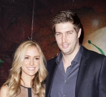 Kristin Cavallari Talks Wedding Plans With Jay Cutler