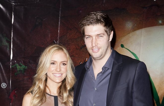 Cupid's Pulse Article: Kristin Cavallari and Jay Cutler Tie the Knot in Nashville