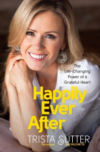 "Cupid's Pulse Article: 'Bachelorette' Trista Sutter Talks About 'Happily Ever After': ""Ryan and I Make It Work for No One But Ourselves"""