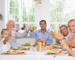 Health Trend: Five Diet Tips for Surviving Thanksgiving Dinner