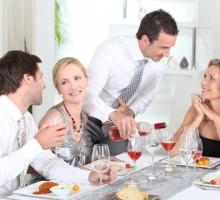 Date Idea: Friendsgiving