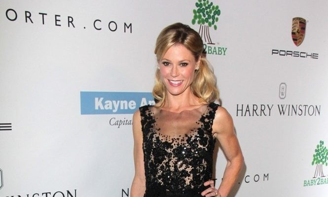 Cupid's Pulse Article: 'Modern Family' Star Julie Bowen Advocates For Son's Anaphylaxis
