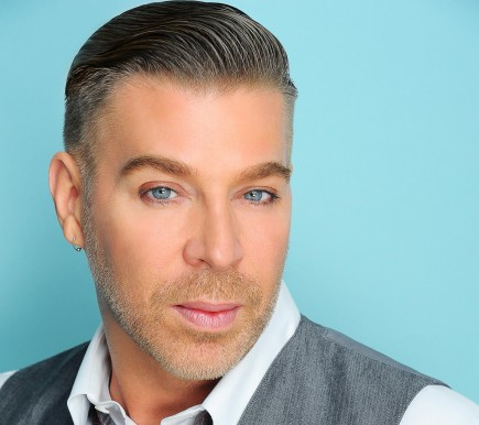 "Cupid's Pulse Article: Celebrity Stylist Chaz Dean on Hair Care: ""The Most Important Part is Feeling Sexy"""