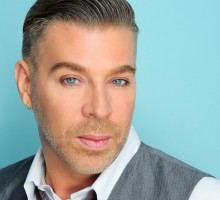 "Celebrity Interview with Hair Stylist Chaz Dean: ""The Most Important Part is Feeling Sexy"""