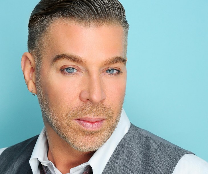 "Cupid's Pulse Article: Celebrity Interview with Hair Stylist Chaz Dean: ""The Most Important Part is Feeling Sexy"""