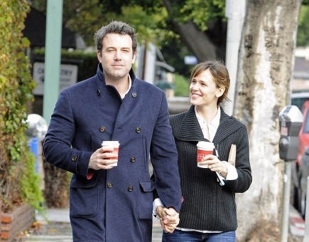 celebrity couples, Ben Affleck, Jennifer Garner
