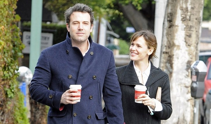 Cupid's Pulse Article: Ben Affleck Says Wife Jennifer Garner Is 'the Most Important Person to Me'