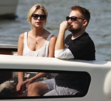 Are Ashley Benson and Ex-Boyfriend Ryan Good Dating Again?