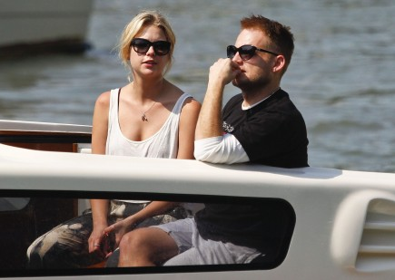 Cupid's Pulse Article: Are Ashley Benson and Ex-Boyfriend Ryan Good Dating Again?