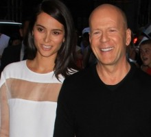 Bruce Willis Prepares to Welcome His Fifth Child