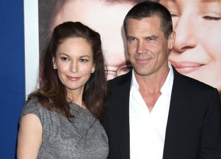 celebrity couples, Diane Lane, Josh Brolin