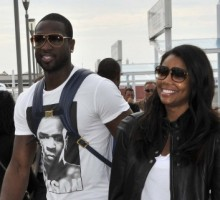 Gabrielle Union and Dwayne Wade Get Engaged
