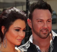 JWoww and Fiance Roger Matthews are Expecting First Child