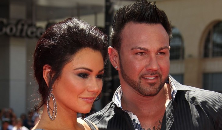 Cupid's Pulse Article: JWoww and Fiance Roger Matthews are Expecting First Child