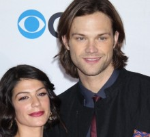 'Supernatural' Star Jared Padalecki Welcomes Second Son