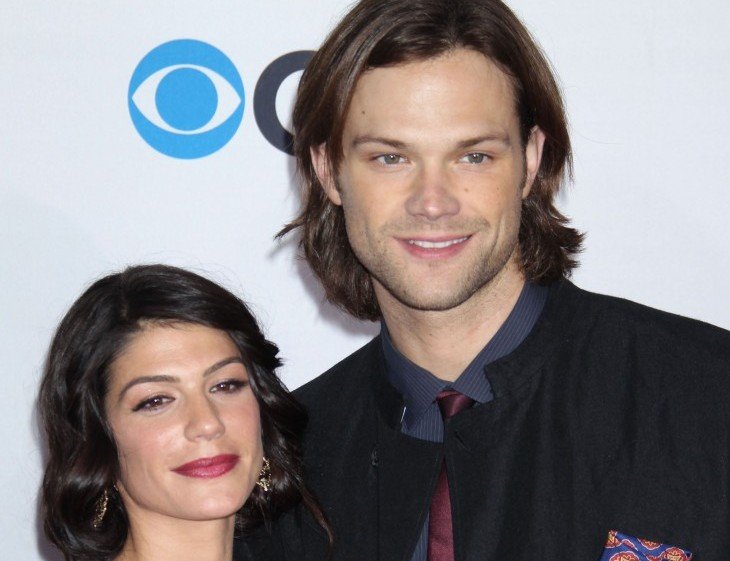 Cupid's Pulse Article: 'Supernatural' Star Jared Padalecki Welcomes Second Son