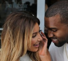 Celebrity News: Are Kanye and Kim Ready to Tie the Knot?