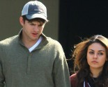 Ashton Kutcher and Mila Kunis Step Out After Demi Moore Divorce News