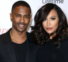 'Glee' Star Naya Rivera Says She and Fiance Are 'On the Same Page' About Wedding Plans