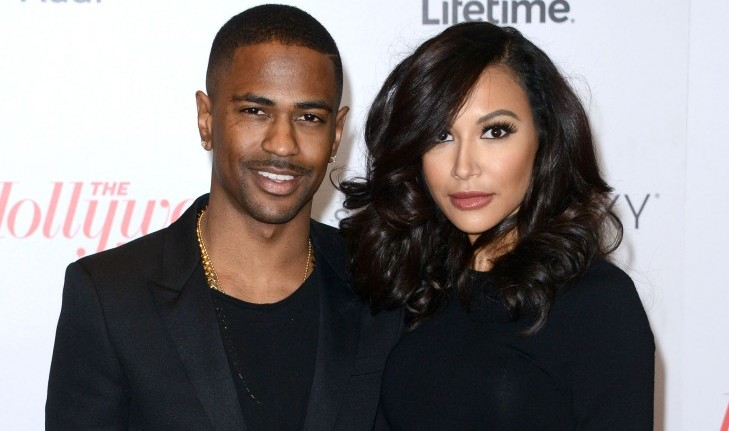 Cupid's Pulse Article: 'Glee' Star Naya Rivera Says She and Fiance Are 'On the Same Page' About Wedding Plans