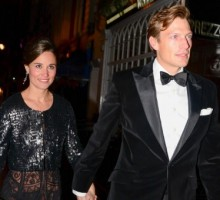 Source Denies Rumor that Pippa Middleton and Nico Jackson Are Engaged