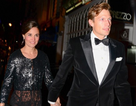 Cupid's Pulse Article: Source Denies Rumor that Pippa Middleton and Nico Jackson Are Engaged
