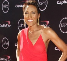 Robin Roberts Publicly Thanks Longtime Girlfriend After Cancer Battle