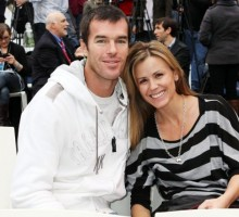 'The Bachelorette' Stars Trista and Ryan Sutter Renew Vows in Vail