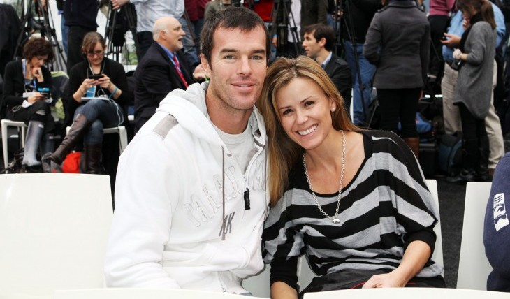 Cupid's Pulse Article: 'The Bachelorette' Stars Trista and Ryan Sutter Renew Vows in Vail