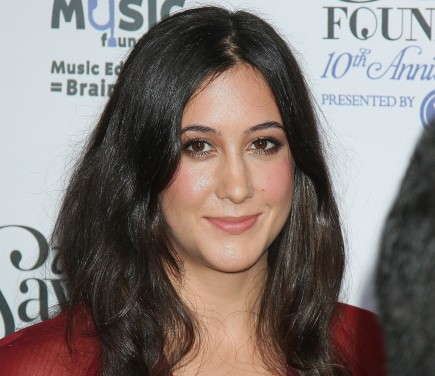 celebrity couples, Vanessa Carlton