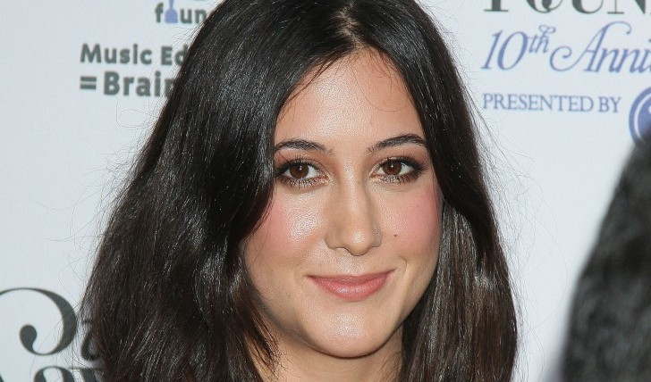 Cupid's Pulse Article: Pregnant Vanessa Carlton Is Expecting First Child with Husband John McCauley