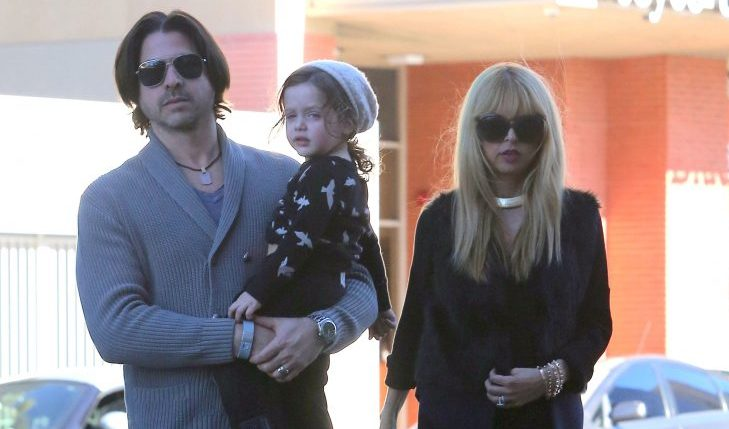 celebrity couples, Rachel Zoe, Rodger Berman