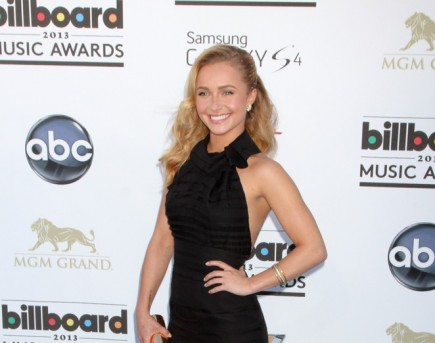 Cupid's Pulse Article: Hayden Panettiere and Fiance Wladimir Klitschko Join Ukraine Protests