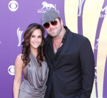Lee Brice Welcomes a Second Son